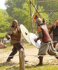Medieval Battle Sites - An intense travel niche