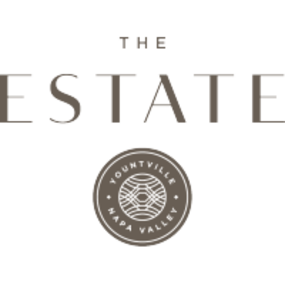 The Estate Yountville ~ Hotel Villagio and Vintage House logo