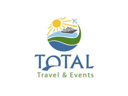 Total Travel & Events logo