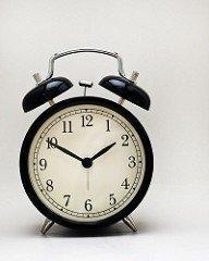 Travel agency business timeframe