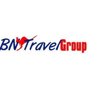 BNT Travel Group logo