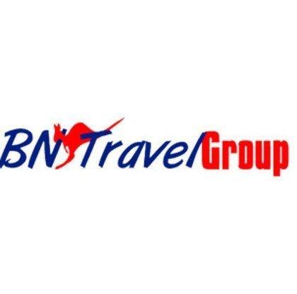BNT Travel Group logo
