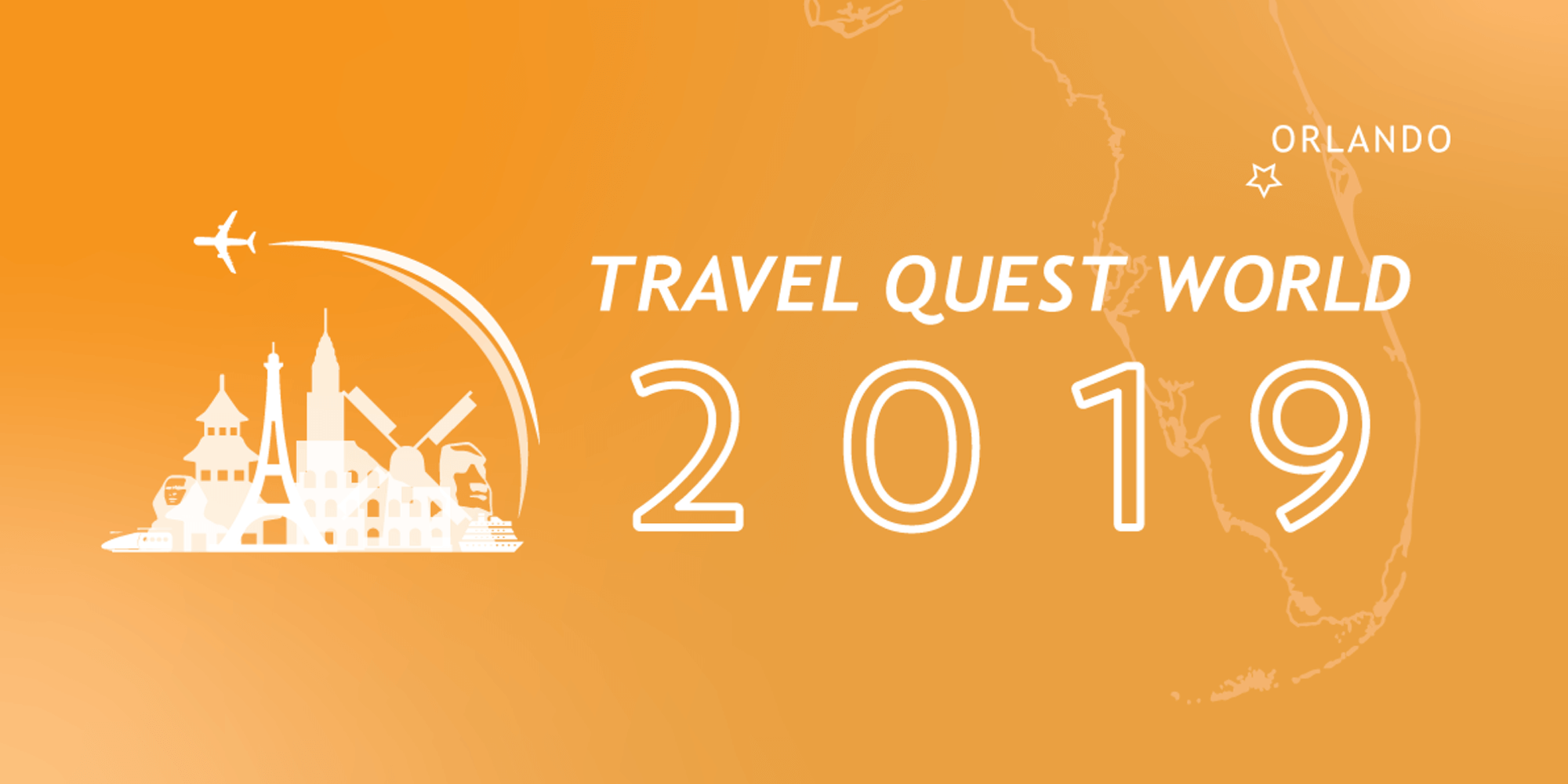Travel Quest World 2019