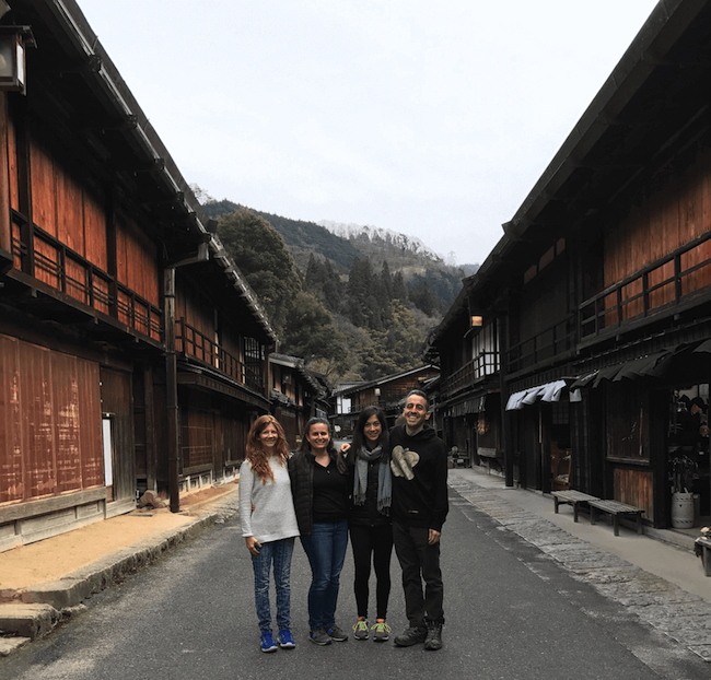 Travel Agent Chatter Vol. 12/ Andres Zuleta of Boutique Japan 7