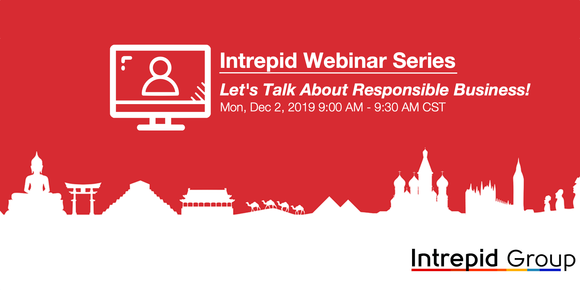 Let's Talk Responsible Business!