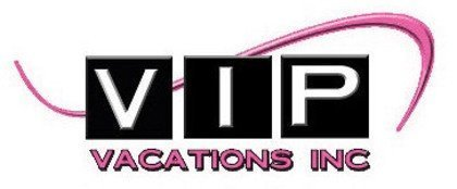VIP Vacations Inc logo