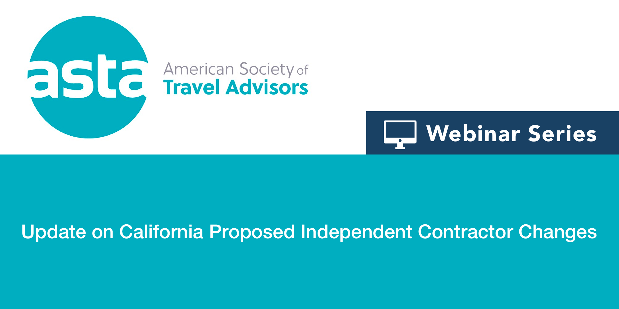 Update on CA Proposed IC Changes