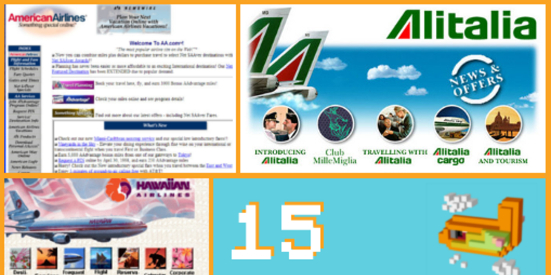 15-early-airline-websites-circa-1999