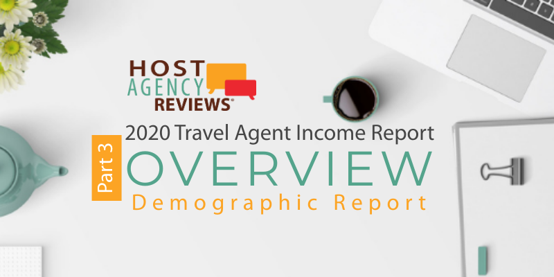 Travel Agent Demographics