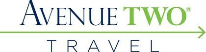 Avenue Two Travel logo