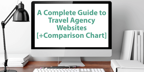 A Complete Guide to Travel Agency Websites
