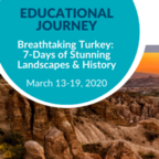 ASTA FAM to Turkey: 7-Days of Stunning Landscapes & History