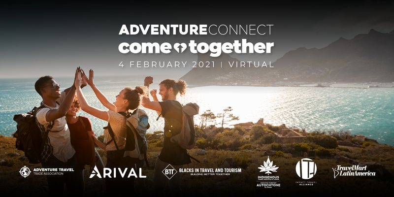 AdventureConnect Come Together