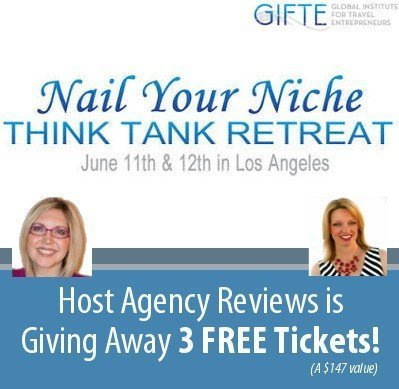 Nail Your Niche Think Tank Retreat