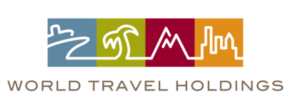 World Travel Holdings logo