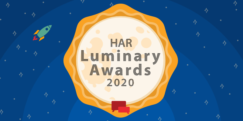 Best Host Travel Agency of 2020? Announcing HAR's Luminary Awards!