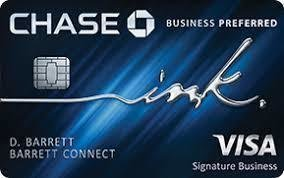 best-business-credit-card-chase-visa-ink-business-preferred