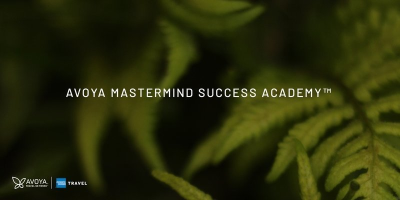 Quebec City, Canada: Avoya Mastermind Success Academy™