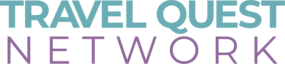 Travel Quest Network logo