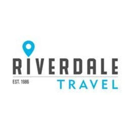 Riverdale Travel logo