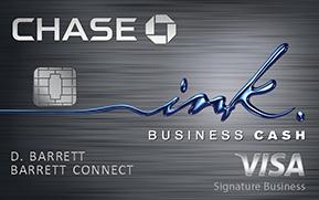 best-business-credit-card-chase-visa-ink-business-cash