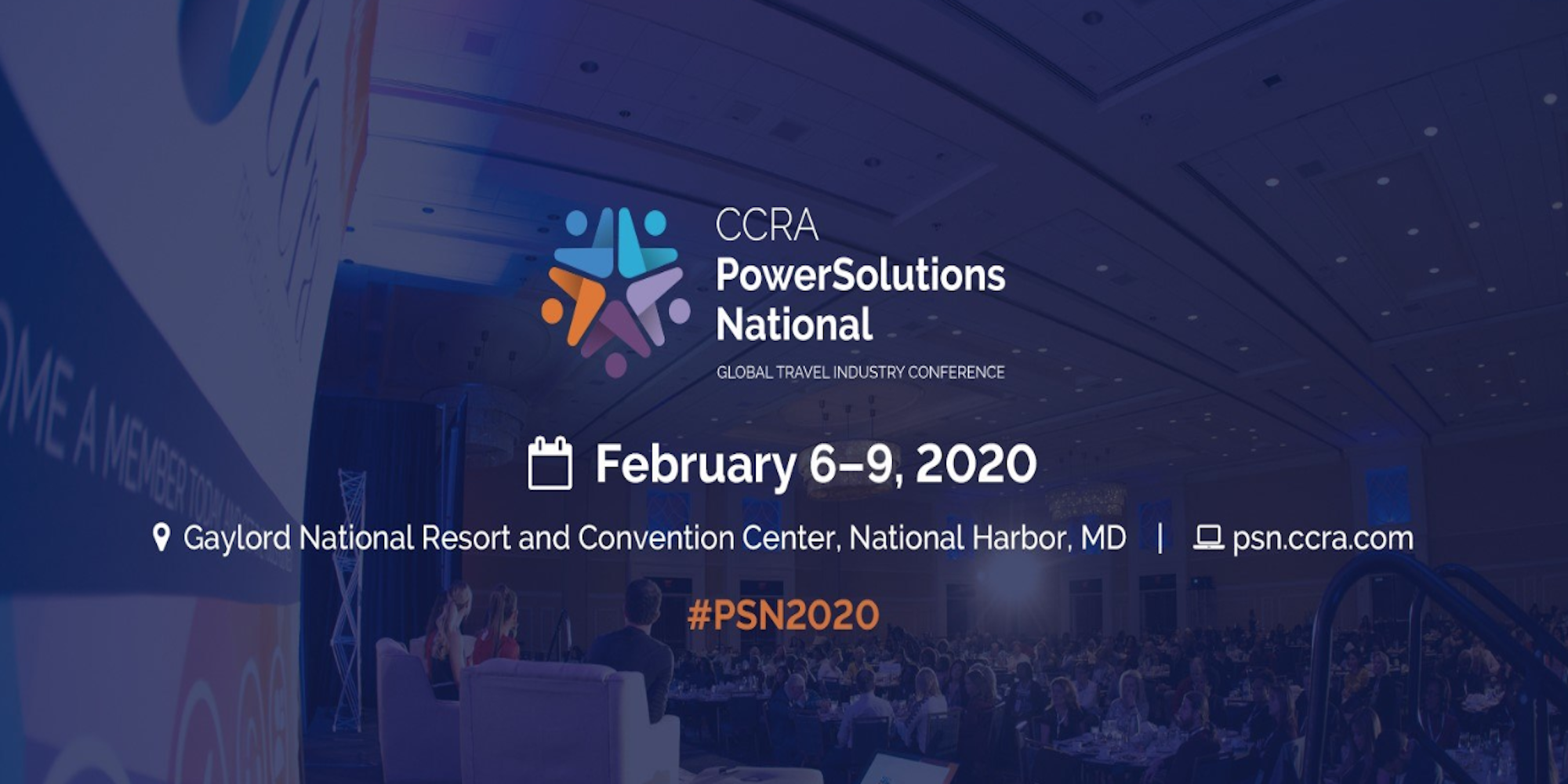 PowerSolutions National Conference