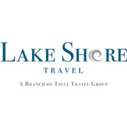 Lake Shore Travel logo