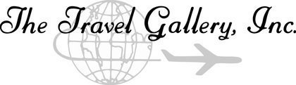 The Travel Gallery Inc.--- Illinois logo