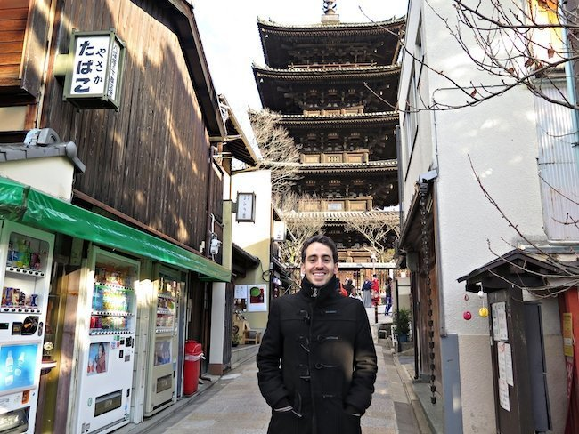 Travel Agent Chatter Vol. 12/ Andres Zuleta of Boutique Japan 5
