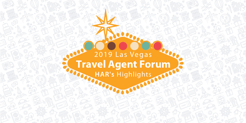 Travel Agent Forum Las Vegas