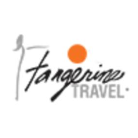 Tangerine Travel logo