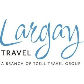 Largay Travel logo