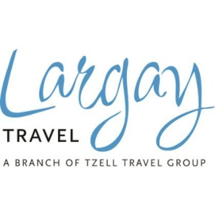 Largay Travel logo