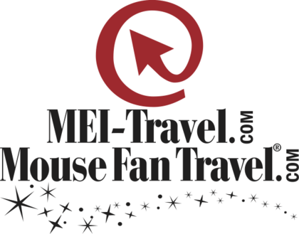 MEI - Travel & Mouse Fan Travel logo