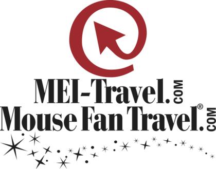 MEI - Travel & Mouse Fan Travel logo