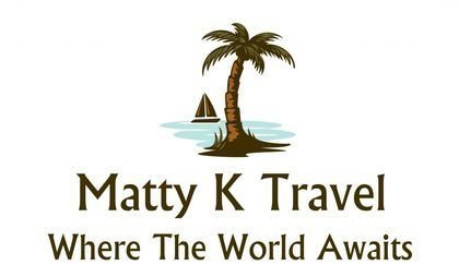 Matty K Travel Group logo