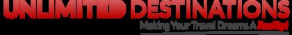 Unlimited Destinations, LLC logo