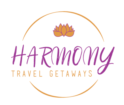 Harmony Travel Getaways LLC logo