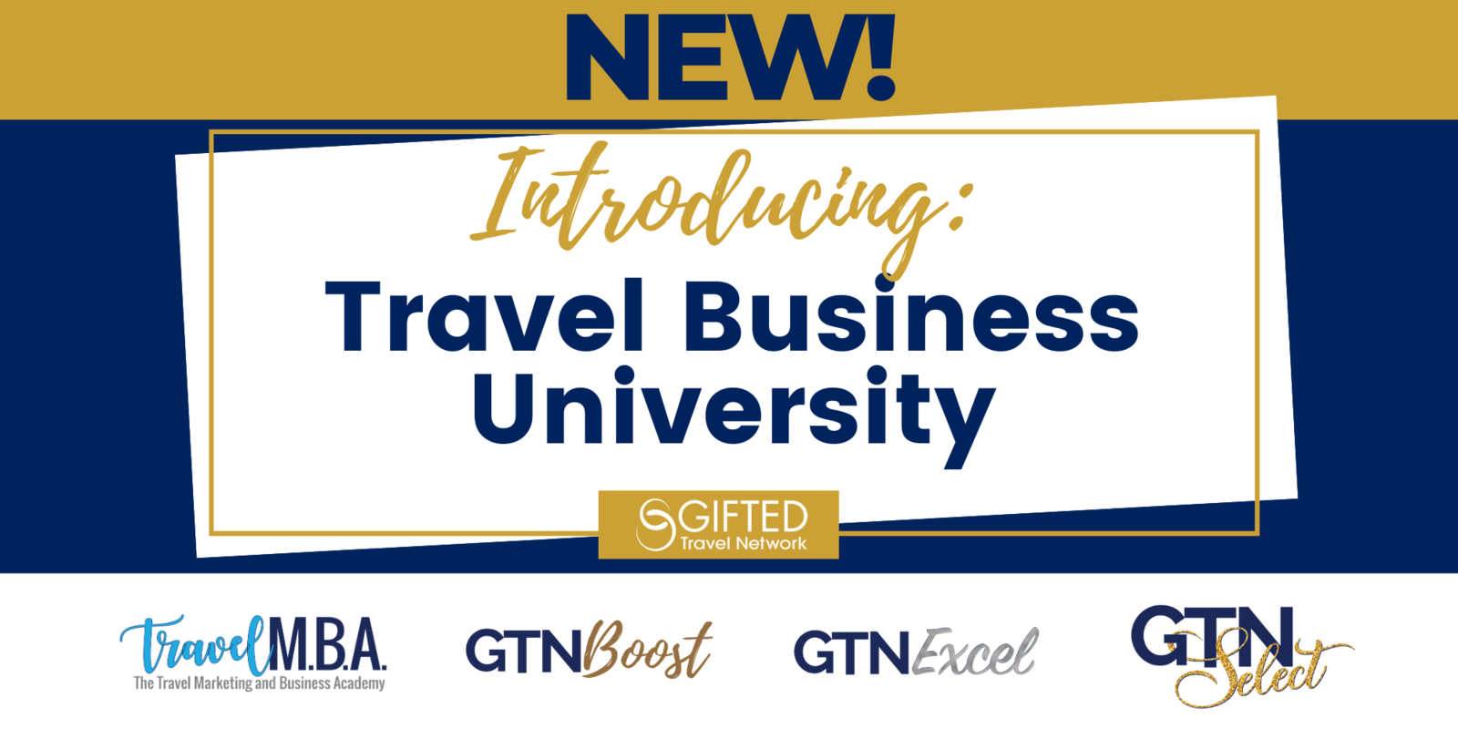 Travel Business University