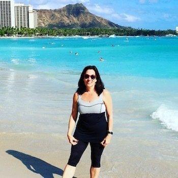 Deb Fogarty - Travel Agent Chatter