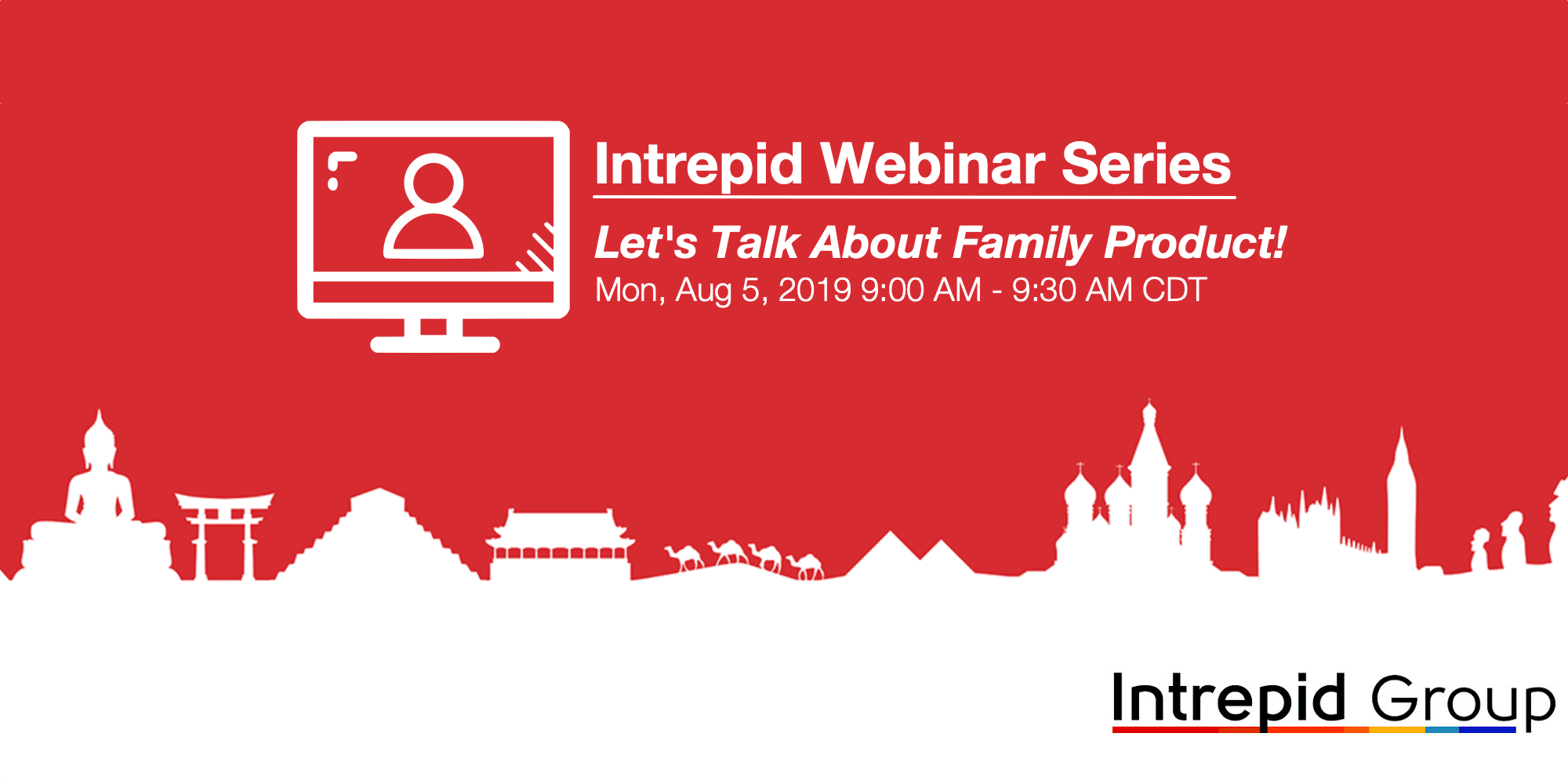 Let's Talk About Family Product!