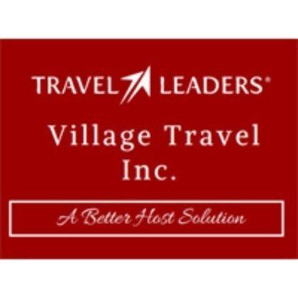 Travel Leaders - Village Travel Inc. logo