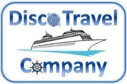 Disco Travel Company LLC logo