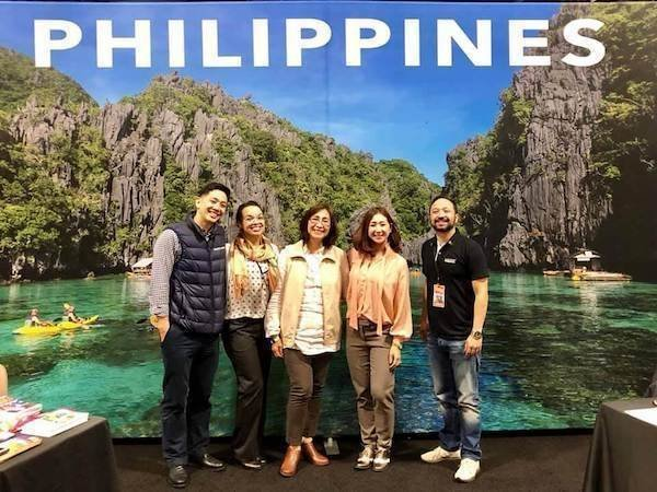 Adriano Family in Philippines