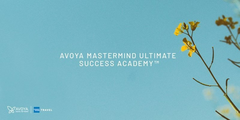 Vancouver, CA: Avoya Mastermind Ultimate Success Academy™