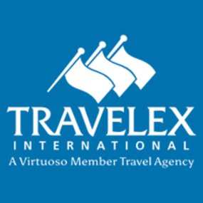 Travelex International logo