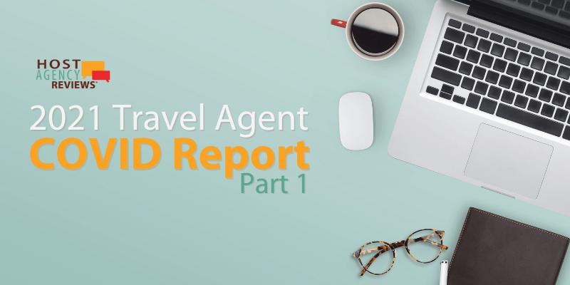 Travel Agent COVID Report 2021