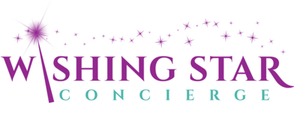 Wishing Star Concierge logo