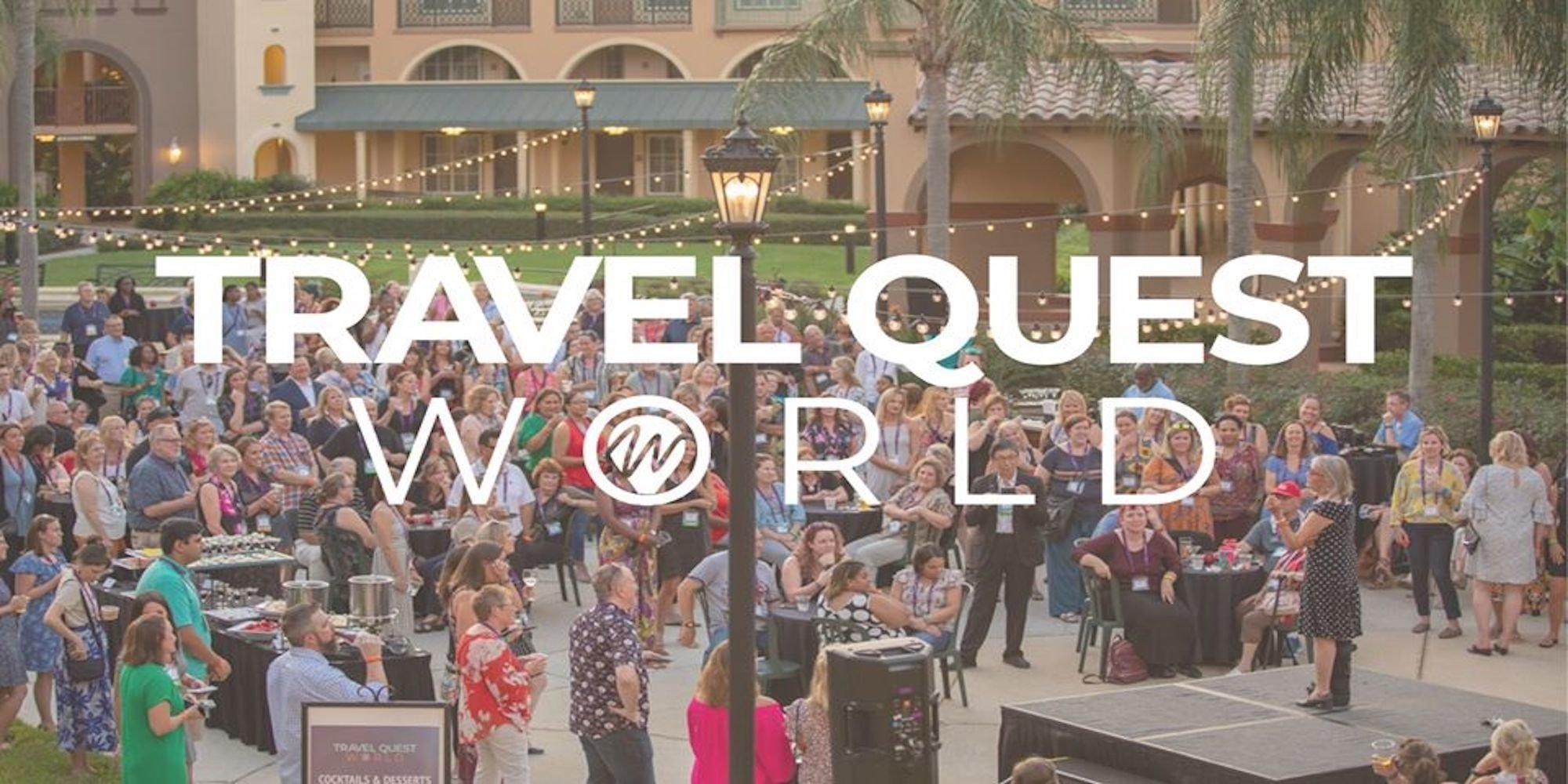 Travel Quest World