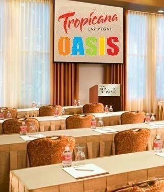 The 4thannual OASIS Sales Meeting & Get Together